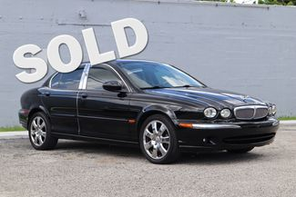 2006 Jaguar X-TYPE Hollywood, Florida
