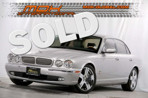 2006 Jaguar XJ XJR - Supercharged - Navigation in Los Angeles
