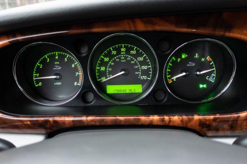2006 Jaguar XJ XJ8   Texas  EURO 2 MOTORS  in , Texas
