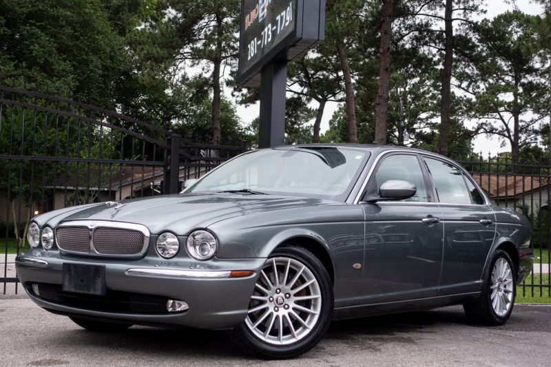 2006 Jaguar XJ XJ8   Texas  EURO 2 MOTORS  in , Texas