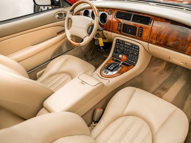 2006 Jaguar XK8 Burbank, CA 10
