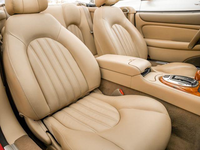 2006 Jaguar XK8 Burbank, CA 11