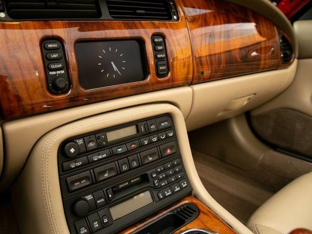 2006 Jaguar XK8 Burbank, CA 20