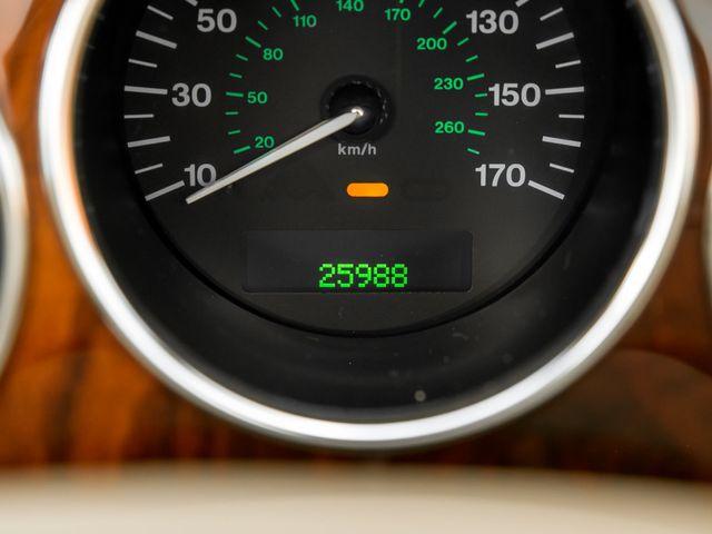 2006 Jaguar XK8 Burbank, CA 22