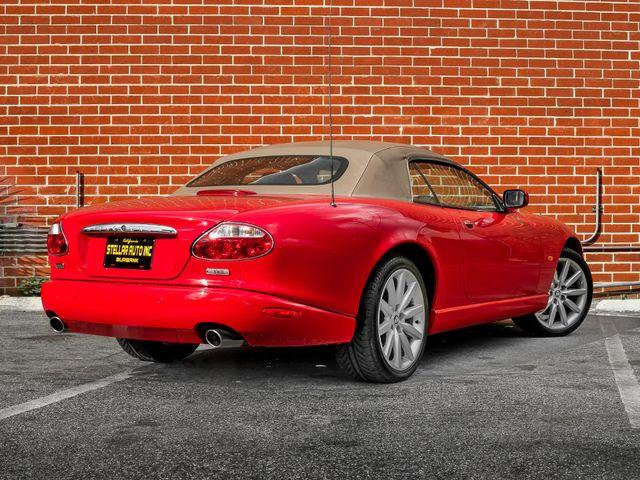2006 Jaguar XK8 Burbank, CA 5