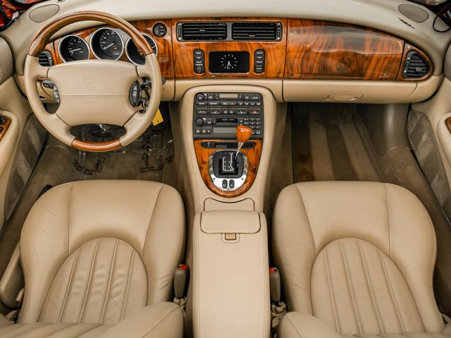 2006 Jaguar XK8 Burbank, CA 7