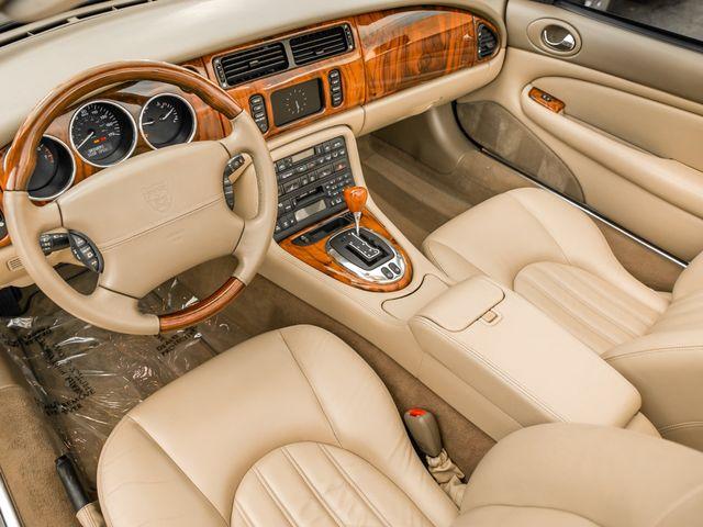 2006 Jaguar XK8 Burbank, CA 8