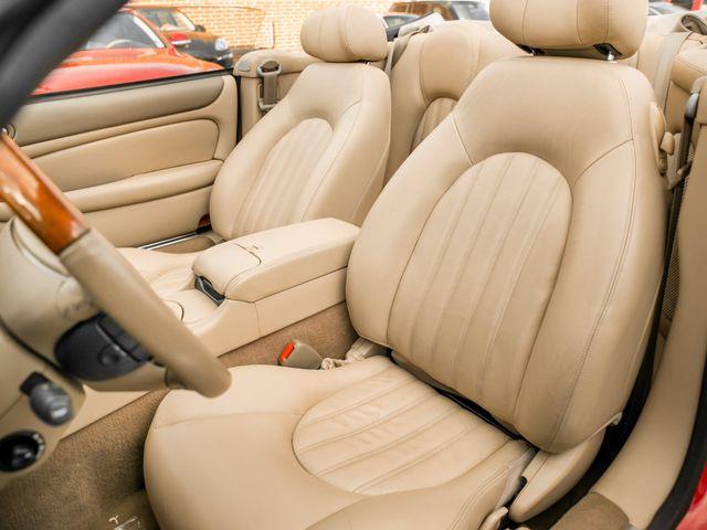 2006 Jaguar XK8 Burbank, CA 9