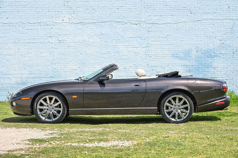 2006 Jaguar XK8 Convertible  city TX  Dallas Motorsports  in Wylie, TX