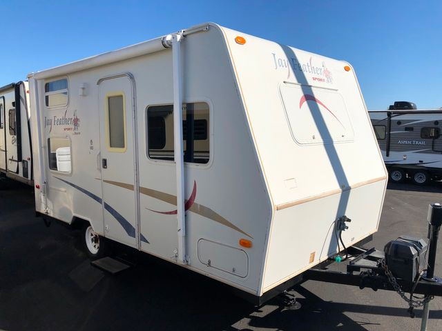 2006 Jayco Jay Feather 165   in Surprise-Mesa-Phoenix AZ