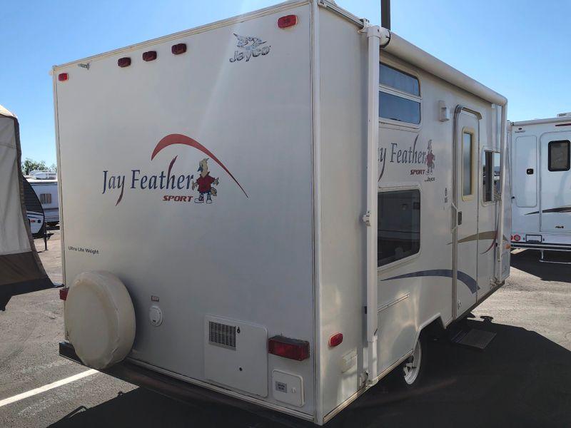 2006 Jayco Jay Feather 165   in Avondale, AZ