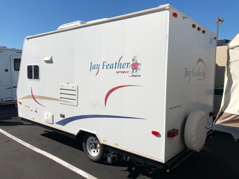 2006 Jayco Jay Feather 165   in Avondale, AZ