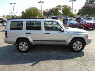 2006 Jeep Commander   Abilene TX  Abilene Used Car Sales  in Abilene, TX