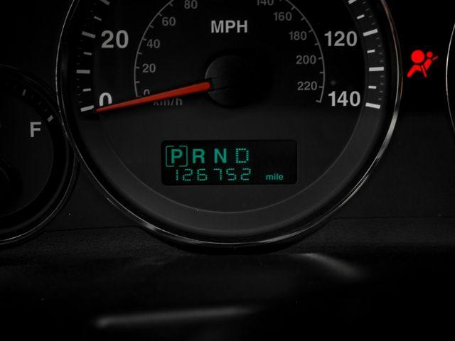 2006 Jeep Commander Limited Burbank, CA 18