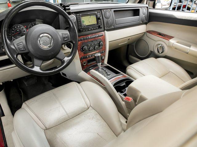 2006 Jeep Commander Limited Burbank, CA 9