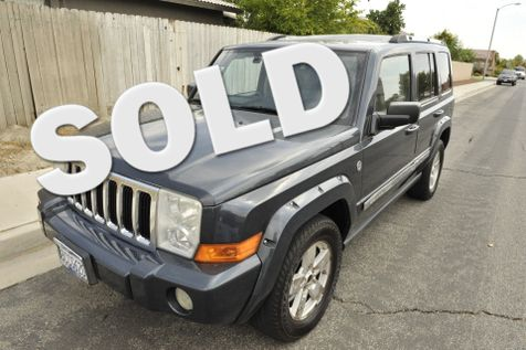 2006 Jeep Commander Limited in Cathedral City