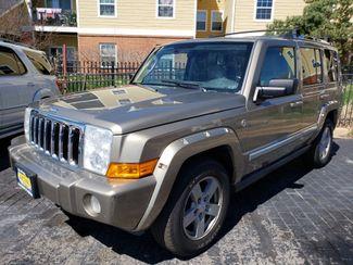 2006 Jeep Commander Limited | Champaign, Illinois | The Auto Mall of Champaign in Champaign Illinois