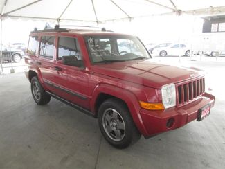 2006 Jeep Commander Gardena, California 3