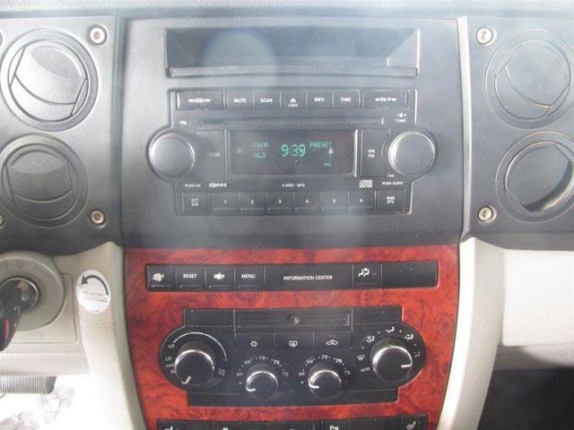 2006 Jeep Commander Limited Gardena, California 6