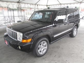 2006 Jeep Commander Limited Gardena, California