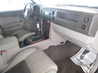2006 Jeep Commander Limited Gardena, California 8