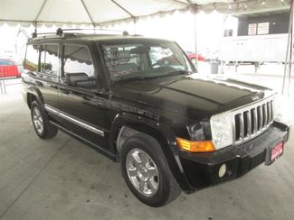 2006 Jeep Commander Limited Gardena, California 3