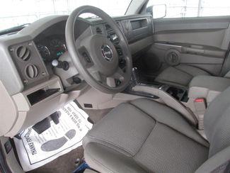 2006 Jeep Commander Gardena, California 4