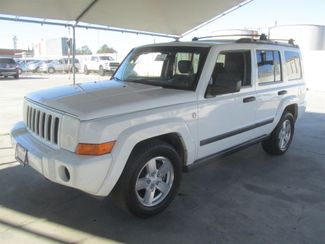 2006 Jeep Commander Gardena, California