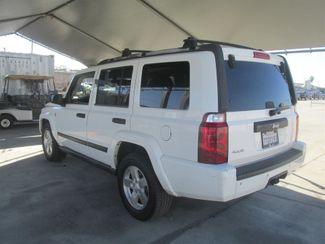 2006 Jeep Commander Gardena, California 1