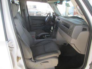 2006 Jeep Commander Gardena, California 8