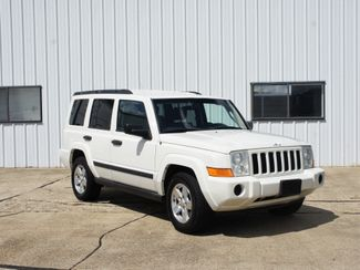 2006 Jeep Commander in Haughton LA, 71037