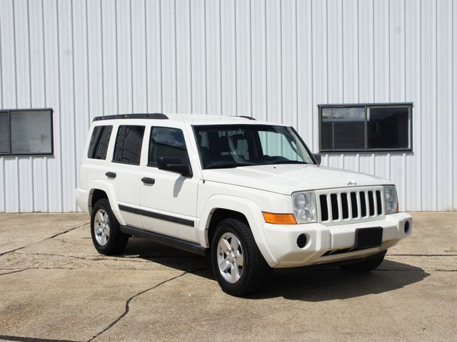2006 Jeep Commander in Haughton LA, 71037