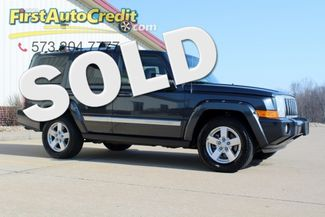 2006 Jeep Commander Limited in Jackson MO, 63755