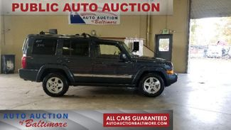 2006 Jeep Commander Limited | JOPPA, MD | Auto Auction of Baltimore  in Joppa MD