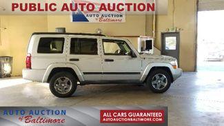 2006 Jeep Commander  | JOPPA, MD | Auto Auction of Baltimore  in Joppa MD