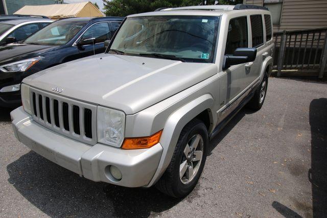 2006 Jeep Commander in Lock Haven, PA 17745