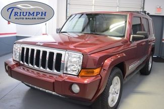2006 Jeep Commander Limited in Memphis TN, 38128