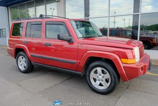 2006 Jeep Commander Base in Memphis, Tennessee 38115