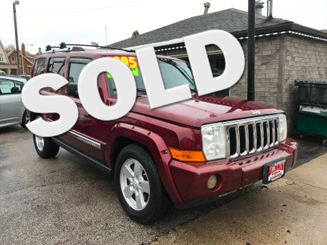 2006 Jeep Commander Limited in , Wisconsin