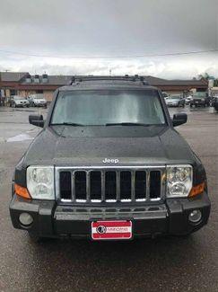 2006 Jeep Commander Limited  city Montana  Montana Motor Mall  in , Montana