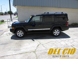 "2006 Jeep Commander Limited ""HEMI"" in New Orleans Louisiana, 70119"
