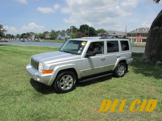 2006 Jeep Commander Limited in New Orleans Louisiana, 70119