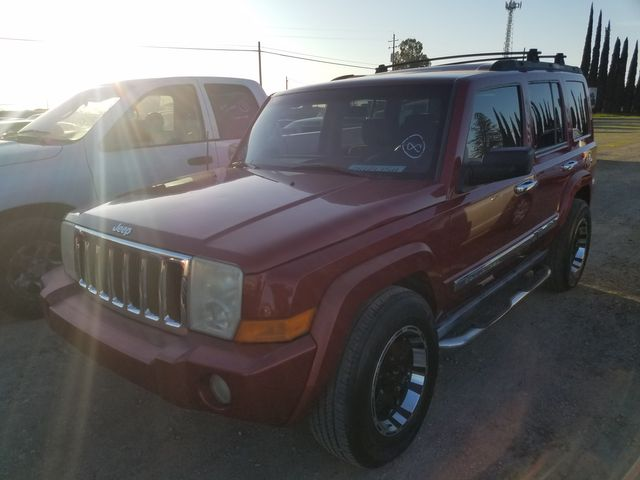 2006 Jeep Commander in Orland, CA 95963