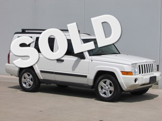 2006 Jeep Commander in Plano TX, 75093