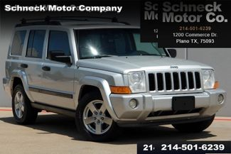2006 Jeep Commander leather in Plano TX, 75093