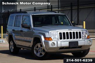 2006 Jeep Commander in Plano, TX 75093