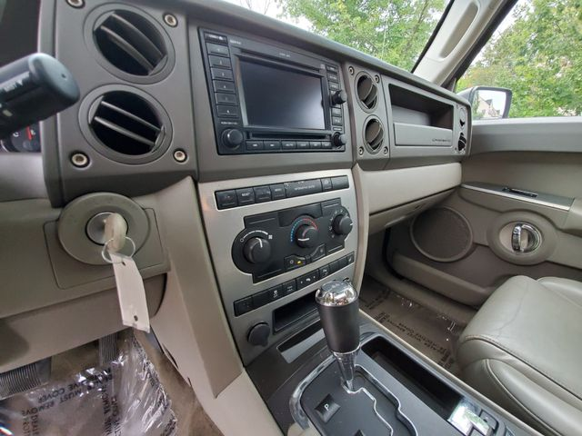 2006 Jeep Commander in Sterling, VA 20166