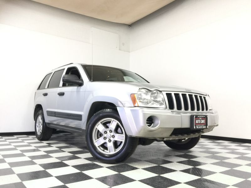 2006 Jeep Grand Cherokee *Easy In-House Payments* | The Auto Cave in Addison