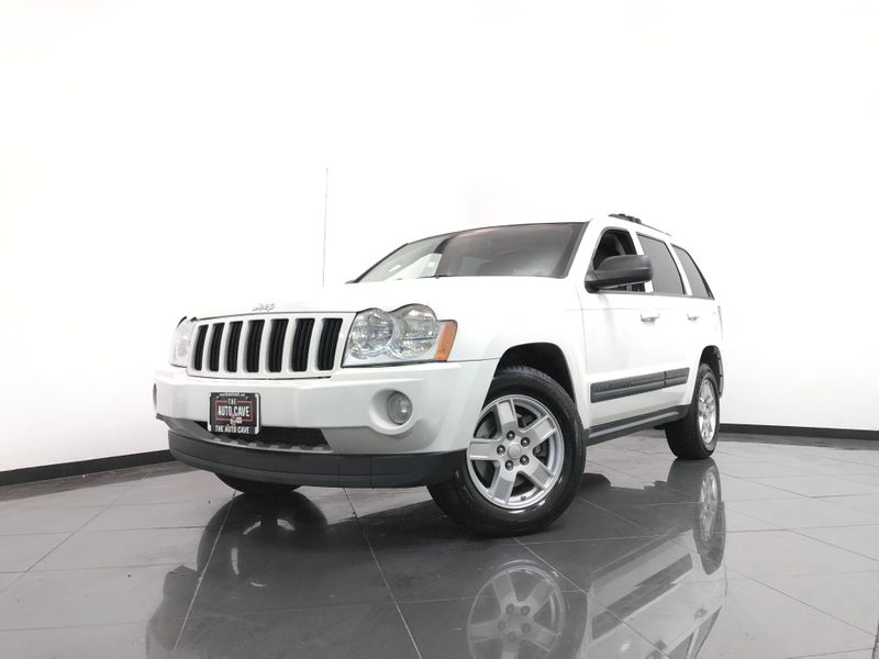 2006 Jeep Grand Cherokee *Approved Monthly Payments* | The Auto Cave in Addison