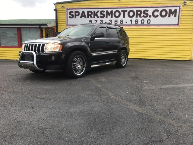 2006 Jeep Grand Cherokee Limited in Bonne Terre, MO 63628